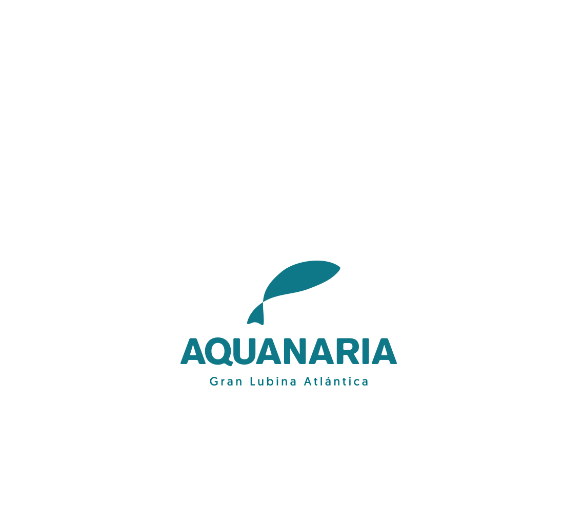 Logotipo Aquanaria